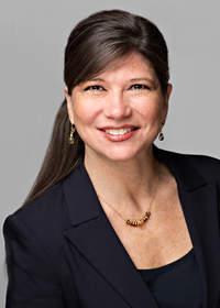 Jennifer Parker, CFO