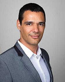 Chris Morales, Research Director