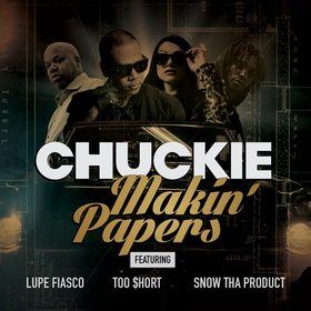 Global Superstar DJ/Producer Chuckie Unleashes