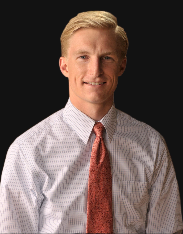 Salt Lake City Eye Surgeon Dr. Charles Weber