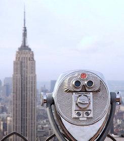 Hotel en Midtown Nueva York