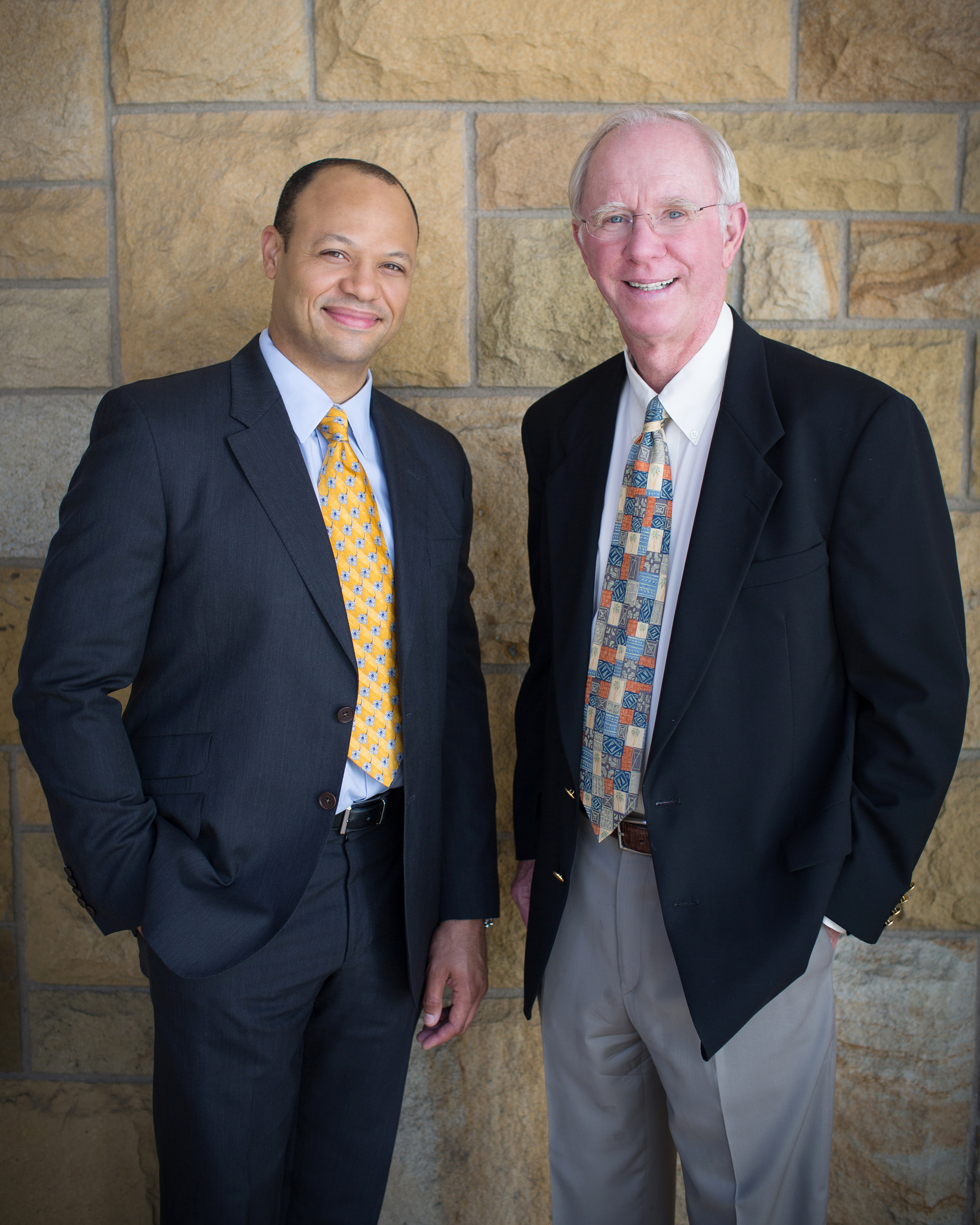 Santa Barbara Plastic Surgeons Wesley G. Schooler, MD, FACS and David L. Buchanan, MD, FACS