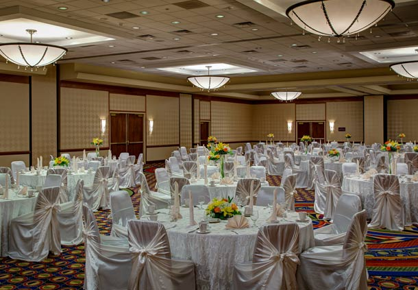 Wedding Venues in Houston TX