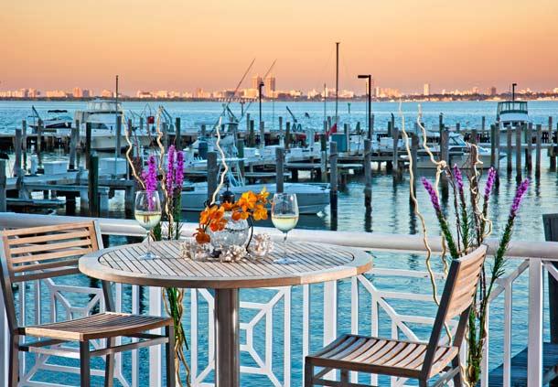 Restaurantes en Miami