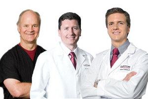 Daniel S. Durrie, MD; Jason Stahl, MD; and Jason Brinton, MD
