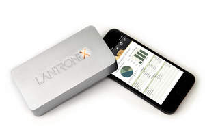 Lantronix xPrintServer - Office Edition