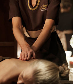 Spa treatments in Dublin