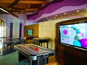 Resorts en Cancún