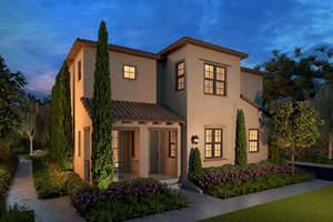 portola springs, luna, irvine new homes, new irvine homes, irvine real estate