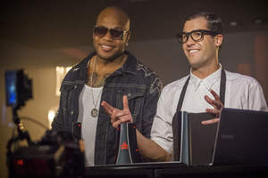 Beamz Announces Nationwide TV Commercial Featuring Hip-Hop Artist Flo Rida