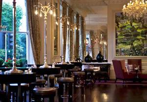 Restaurant in Dublin Ireland