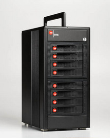 CRU RTX800-TR RAID Enclosure