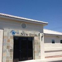 Las Vegas Eye Care Practice Set to Move Down the Street