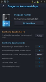 Battery saver for Indonesia, prolong battery life, extend battery life, battery health tips