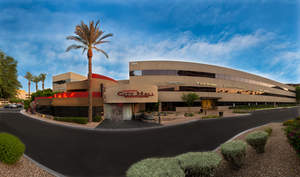 Camelback Square, Lincoln Property Company, Scottsdale, Arizona