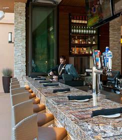 La Jolla restaurant