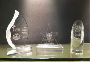 The full-service interactive advertising agency was nominated once again this year for the AMY Award
