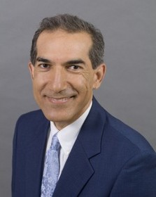 Virginia Plastic Surgeon Behzad Parva, MD