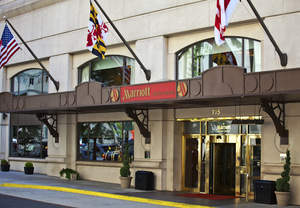 Washington DC Hotel Offers
