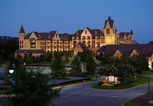 Golf Resort Birmingham