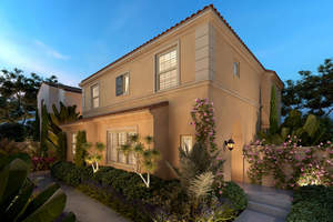 new irvine homes, irvine real estate, cypress village, villages of irvine