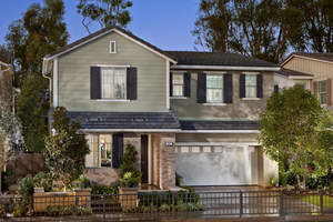 the branches, woodbridge new homes, irvine new homes, irvine real estate