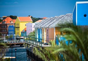 Willemstad Curacao hotel