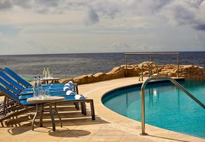 Hotels in Curacao
