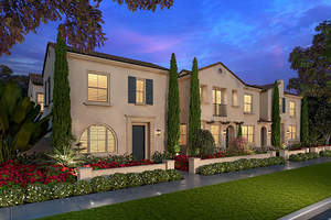 irvine new homes, new irvine homes, cypress village,caserta