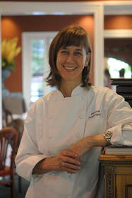 Chef Susan Spicer is planning a once-in-a-lifetime culinary experience for AdStation contest winners