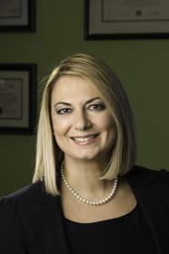 Cosmetic Dentist Margarita Panajoti, DMD