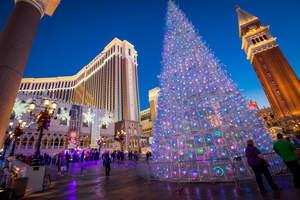 Las Vegas Christmas