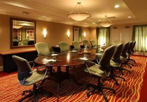 Stamford business hotel