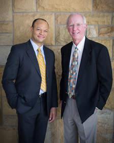 Santa Barbara Plastic Surgeons Wesley G. Schooler, MD, FACS and David L. Buchanan, MD, FACS