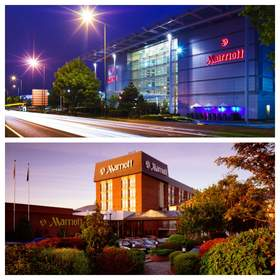 Heathrow hotels near London