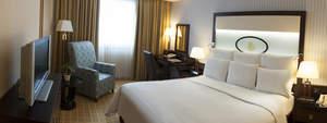 Hotel Rooms in Vienna