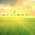 Orriant