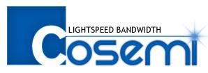 Cosemi Technologies, Inc.