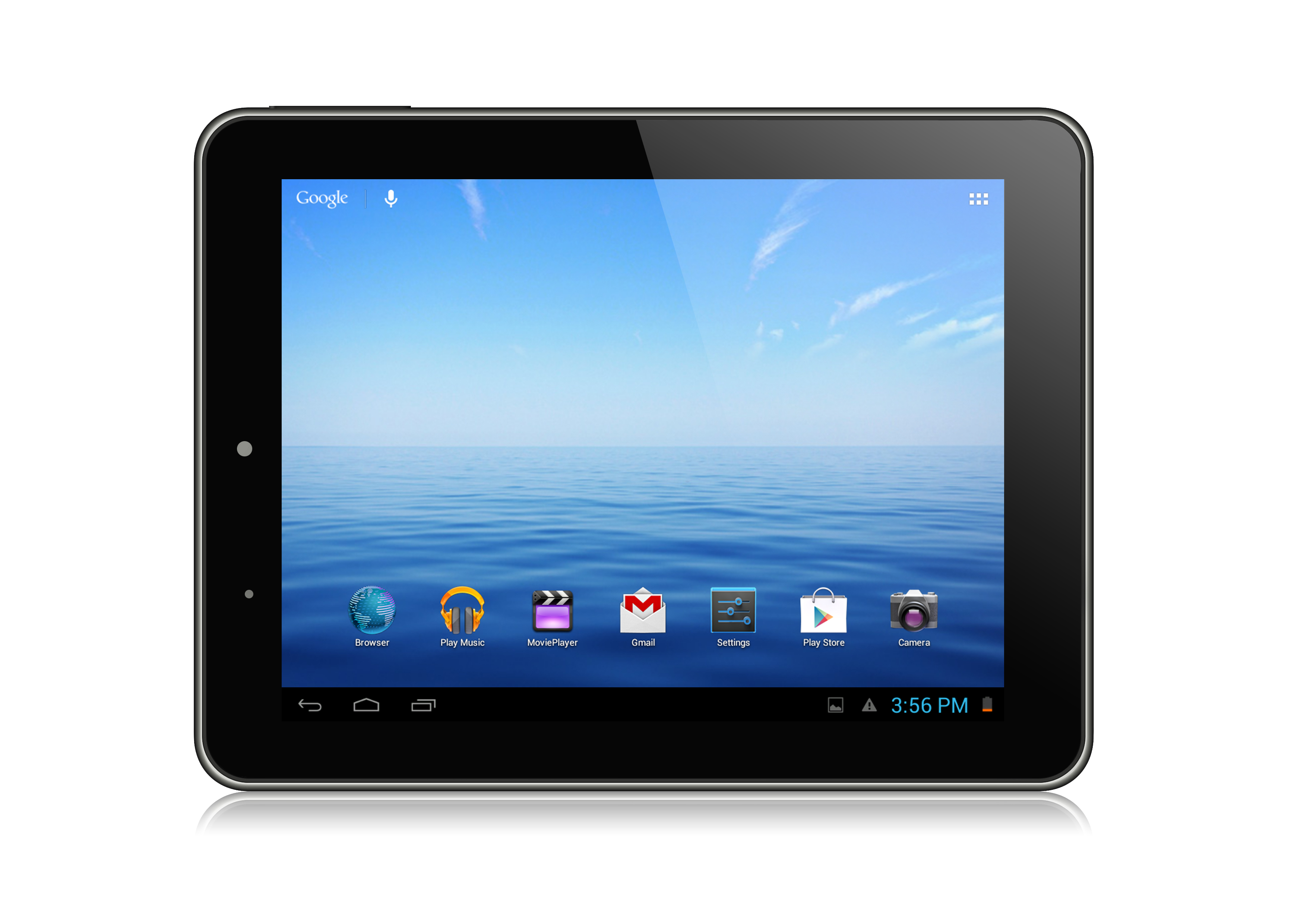 Nextbook Premium 8HD Android Tablet