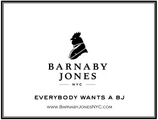 Barnaby Jones NYC