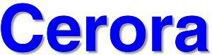 Cerora, Inc.