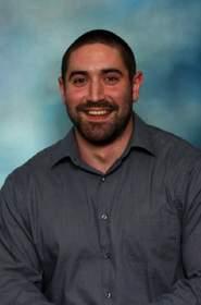 Washington DC Exercise Specialist John Petruzzi