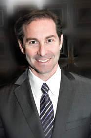 Houston Colorectal Surgeon Eric Haas, MD