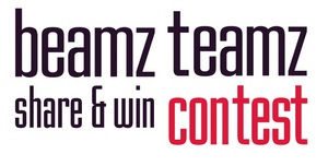 Beamz announced the successful results of the 'Beamz by Flo' Share & Win Contest