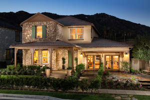 azusa new homes, luxury new homes, azusa real estate, wisteria