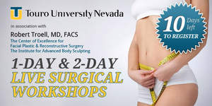 Register for Live Surgical Workshops