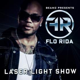 Beamz releases a preview of the new exclusive Flo Rida song 'Laser Light Show'