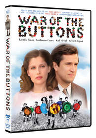 Anchor Bay Entertainment and the Weinstein Company Present the Extraordinary Film Based on the Beloved French Novel War of the Buttons on DVD on September 17, 2013