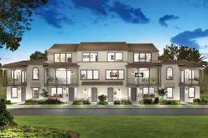 azusa townhomes, new azusa townhomes, townhomes in azusa, azusa real estate