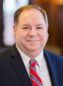 Personal inury lawyer Stephen Pokiniewski